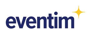 Logo der CTS Eventim.