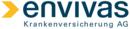Logo der Krankenversicherung Envivas.